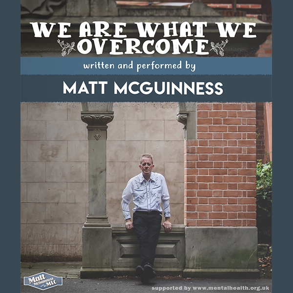 Matt McGuinness: We Are What We Overcome