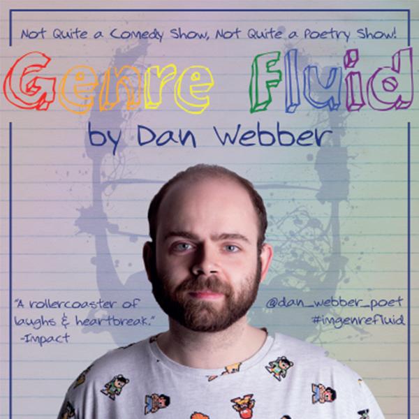 Dan Webber – Genre Fluid